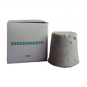 Desodorante sólido – Oiris