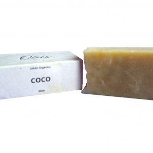Jabón corporal de coco – Oiris