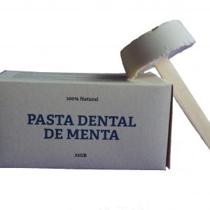 Pasta dental sólida -OIRIS