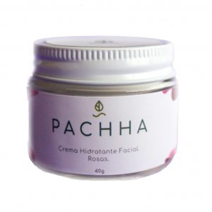 Crema hidratante – Pachha