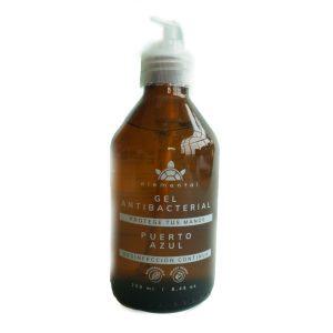 Gel antibacterial Puerto Azul – Elemental