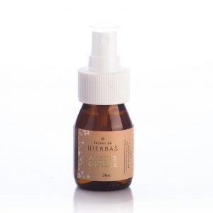 Aceite capilar – Taller de Hierbas