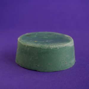 Jabón artesanal de pepino – Ashkali