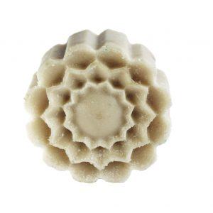 Shampoo sólido de bicarbonato – Ashkali