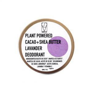 Desodorante natural – Simple As!