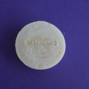 Jabon corporal y facial de bicarbonato -Ashkali