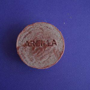 Jabon corporal y facial de arcilla roja artesanal – Ashkali