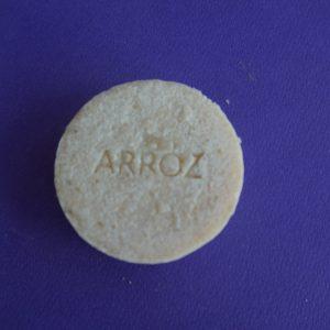 Jabon coprporal y facial de Arroz – Ashkali