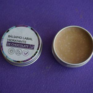 Balsamo labial de Chocolate – Botanica