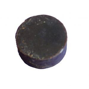 Jabon corporal y facial artesanal de Chocolate – Ashkali