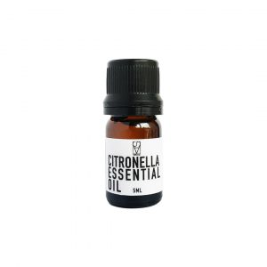 Aceite esencial de citronela 5ml- Simple As!