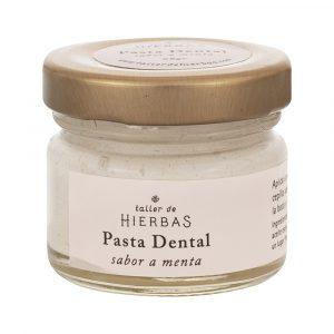 Pasta dental – Taller de Hierbas