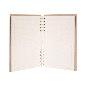 Cuaderno ecológico mediano – Ráyame
