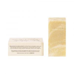 Jabón orgánico de Jazmín -Oiris