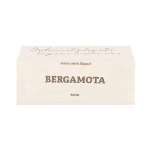 Jabón corporal de Bergamota -Oiris