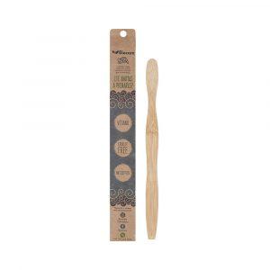 Cepillo de dientes de Bambú -Biocare