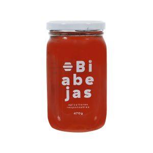 Miel de Abejas cruda (Bosque Andino) -Biabejas