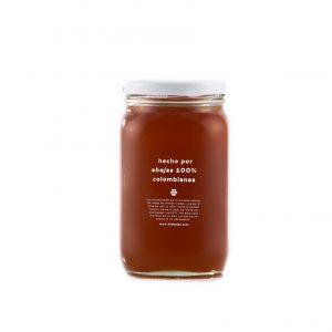 Miel de abejas cruda ( bosque seco) – Biabejas